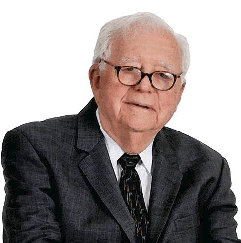 Eugene Braunwald – the father of modern American cardiology |